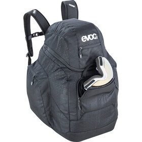 EVOC Boot Helmet Backpack 60L, black